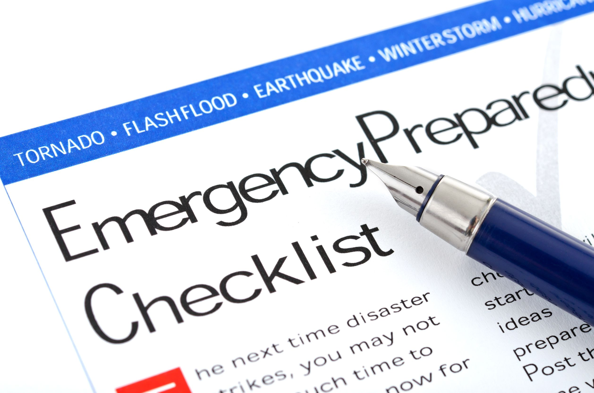 Purpose of business continuity plan