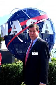 Mike NASA